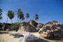 boulders at the baths, Virgin Gorda, British Virgin Islands